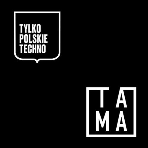 Siasia - Live at Tylko Polskie Techno (Tama/Poznan/PL, 26.10.2018) [Closing Set]