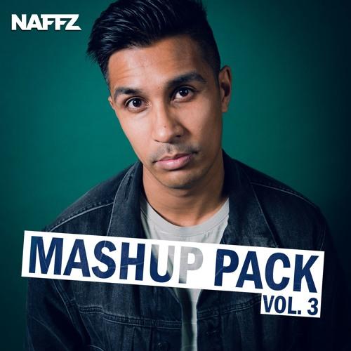 Waiting For Tonight (Naffz x Dan Falk 'Don't Stop' MashUp)