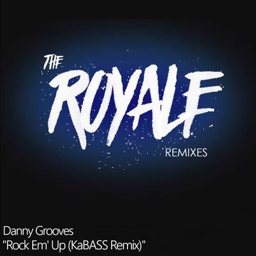 Danny Grooves - Rock Em Up (KaBASS Remix)