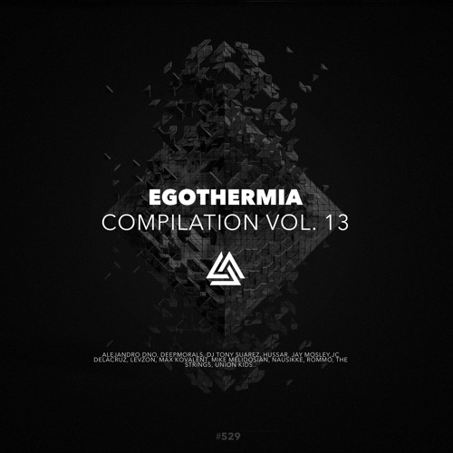 DeepMorals - Take Me Far Away (Original Mix) - [Egothermia]