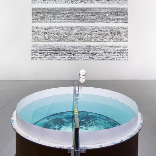 Galerie Kostka: Malba Vodou (Lukáš Kalivoda)