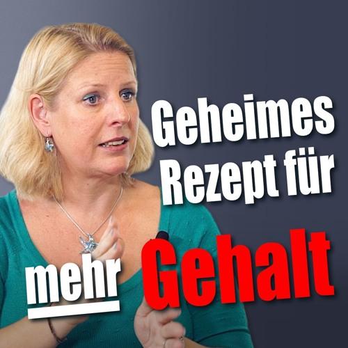 Claudia Kimich: So kriegst DU bei der Gehaltsverhandlung MEHR Geld vom Chef // Mission Money