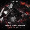 Deadly Guns & Ncrypta - Rip It Open [MOHDIGI256]