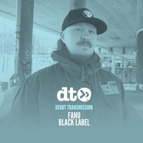 Fanu - Black Label [Metalheadz]
