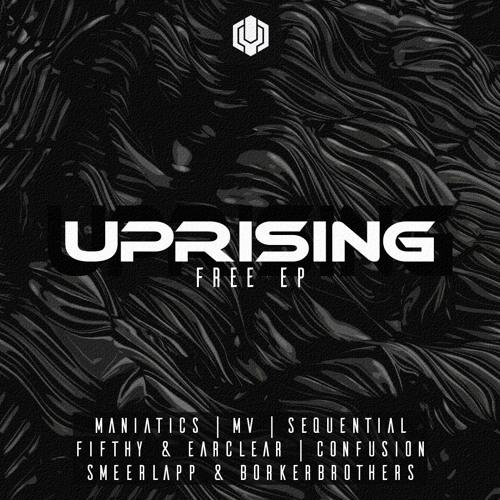 Uprising FREE EP // [DSR002]