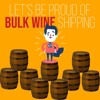 Let's be proud of Bulk Wine Shipping - Neil Anderson: IBWSS London - Episode#06