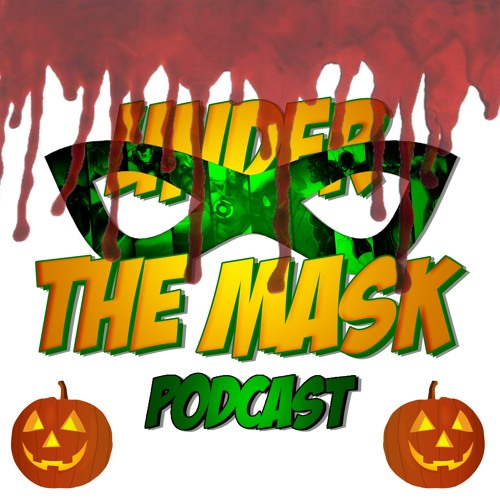 Episode 7: The 2018 Halloween Special [ft  Nick Magarelli] by Under