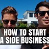 How To Start A Side Business