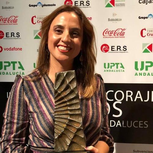 2018-10-31.- Cristina Mateos - El Mercado del Pescado