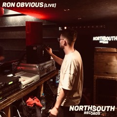 Ron Obvious (Live) - Recording from NorthSouth's 1st Birthday
