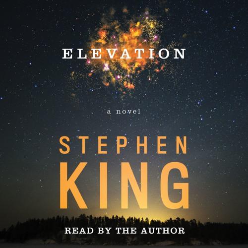 ELEVATION Audiobook Excerpt