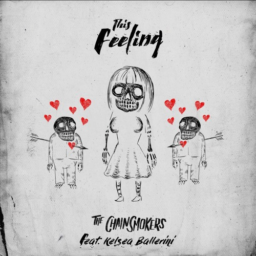 The Chainsmokers Feat. Kelsea Ballerini - This Feeling (New Immunity Remix)