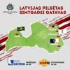 """Raidījuma """"Latvijas pilsētas - Simtgadei gatavas"""" 10. izlaidums:Dagda, Viļaka, Kārsava un Talsi"""