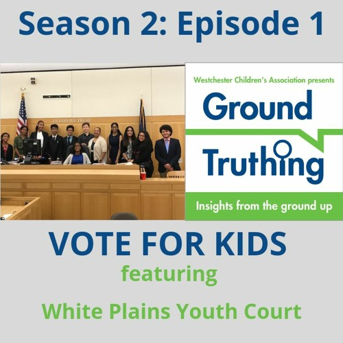 Flipping the Script on Vote for Kids
