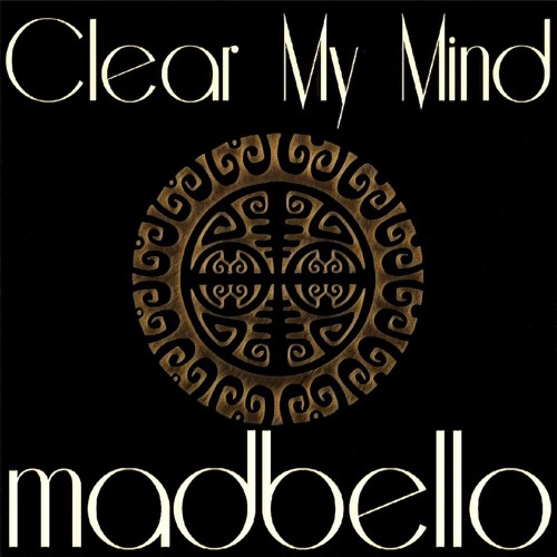 Clear My Mind