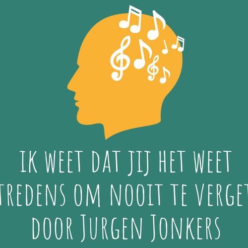 Zanger Jurgen Jonkers komt met zijn IkWeetDatJijHetWeet-tour naar Poeldijk