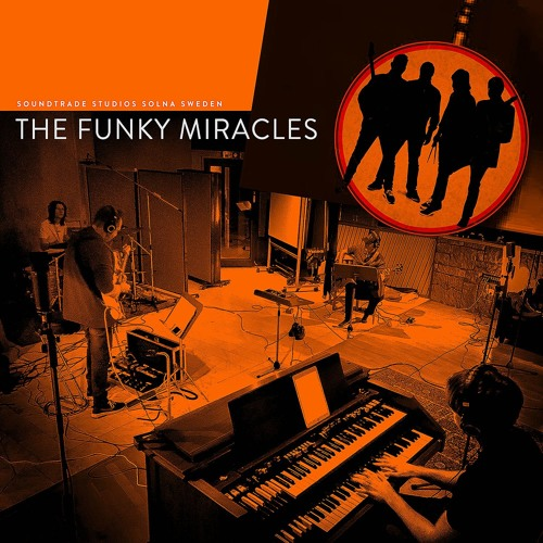 The Funky Miracles / The Rough Demo Playlist