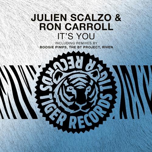 Julien Scalzo & Ron Carrol - It's You (BOOGIE PIMPS RMX PREVIEW)