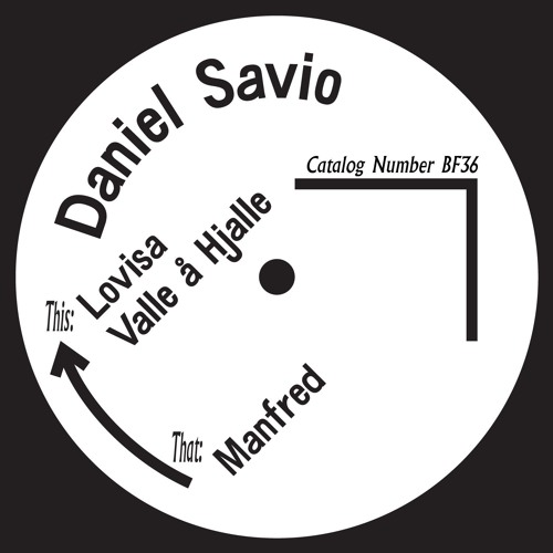 PREMIERE : Daniel Savio - Lovisa