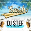SWISH PRESENTS-  DJ STEF IN THE MIX [CLUB EDITION]