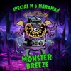 Special M & Marambá - Monster Breeze **FREE DOWNLOAD**