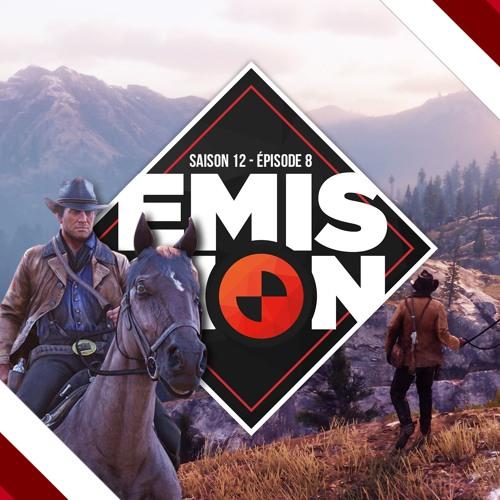 Gamekult l'émission #386 : Red Dead Redemption 2