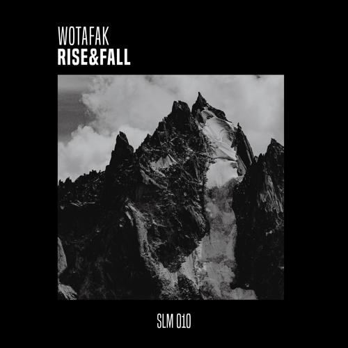 WOTAFAK - Rise (Original Mix)