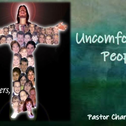 Uncomfortable People