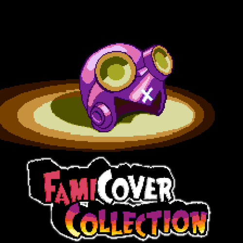 Nefarious: Famicom Cover [2A03+MMC5]