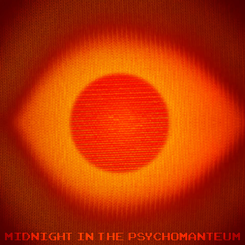 MIDNIGHT IN THE PSYCHOMANTEUM (thomzilla)