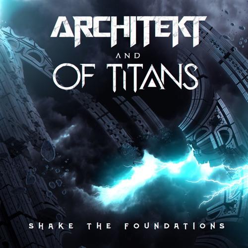Architekt - Shake The Foundations (EP) 2018