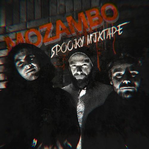 Mozambo - Spooky Mixtape