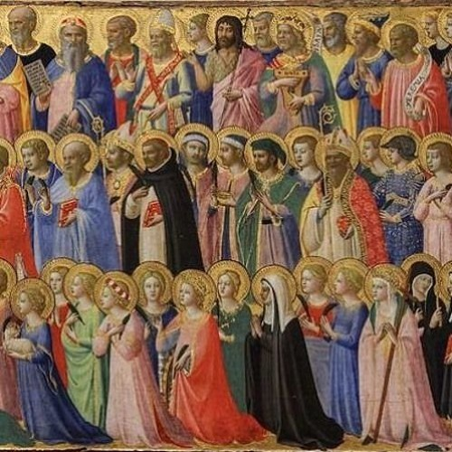 Uroczystość Wszystkich Świętych 2018
