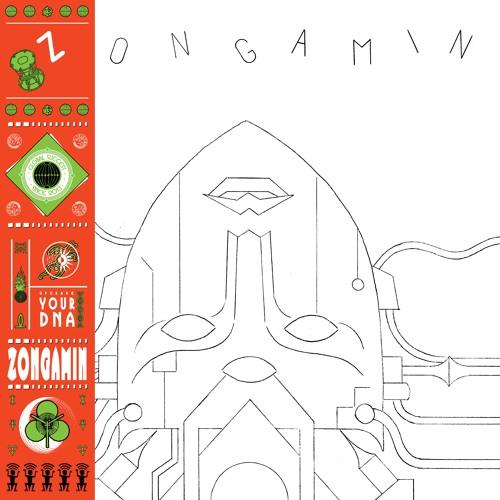 Zongamin - Cosmic Serpent [MC041]