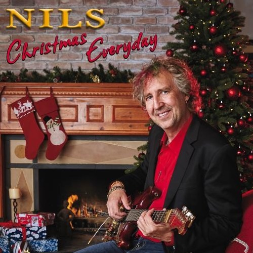 Nils : Christmas Everyday