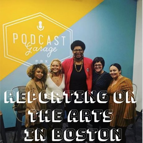 Reporting on The Arts | Community Conversation