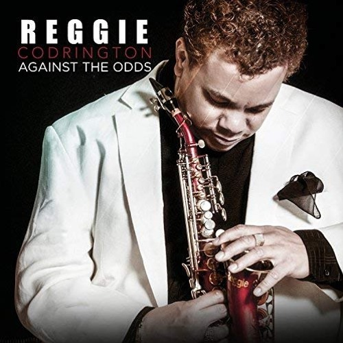 Reggie Codrington : Against The Odds