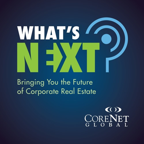 Disruptions in Corporate Real Estate with Lorri Rowlandson