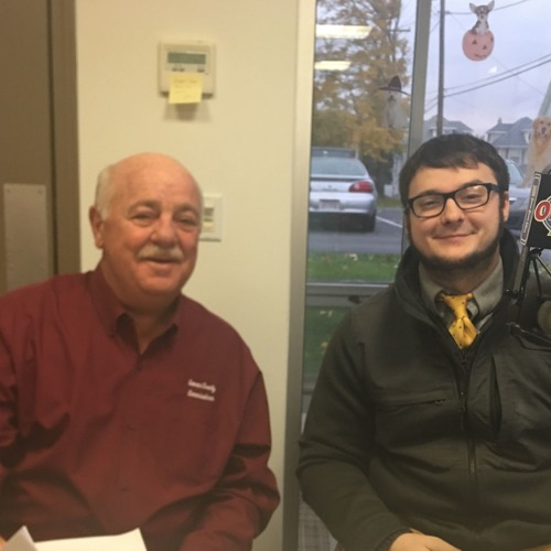 County Corner with Mike Kerschner