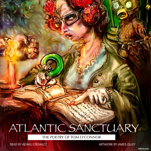 ATLANTIC SANCTUARY BY TOM O'CONNOR