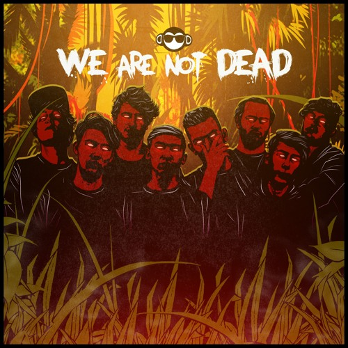 WE Are Not DEAD 2018 [EP]