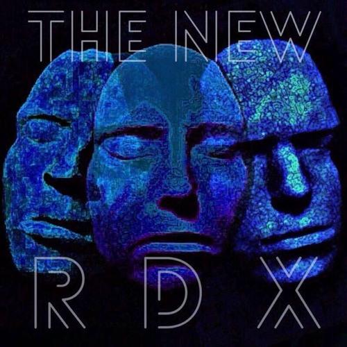 The NEW RDX - 80s XVF