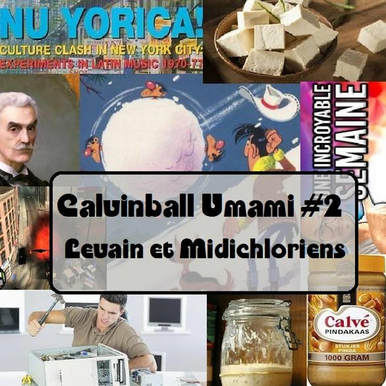 Calvinball Umami #2