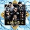 Brytiago Ft Darell x Daddy Yankee x Ozuna x Anuel AA - Asesina Remix Portada del disco