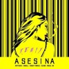 Brytiago Ft Darell, Daddy Yankee, Ozuna, Anuel AA - Asesina Remix Portada del disco