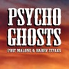 Post Malone & Harry Styles - Psycho Ghots