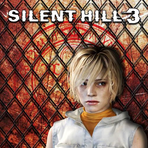 Silent Hill 3 - You're Not Here Ft Elsie Lovelock