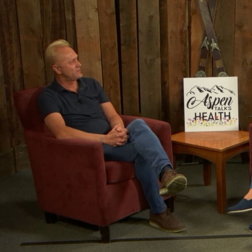 """Aspen Talks Health - """"How Toxins Get Into Our Homes & Bodies"""""""