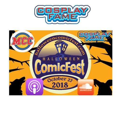 Halloween ComicFest: The Candy Trade Files