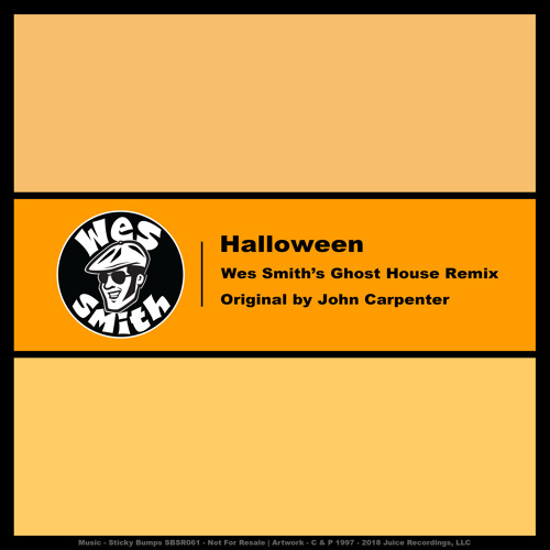 Halloween (Wes Smith's Ghost House Remix)